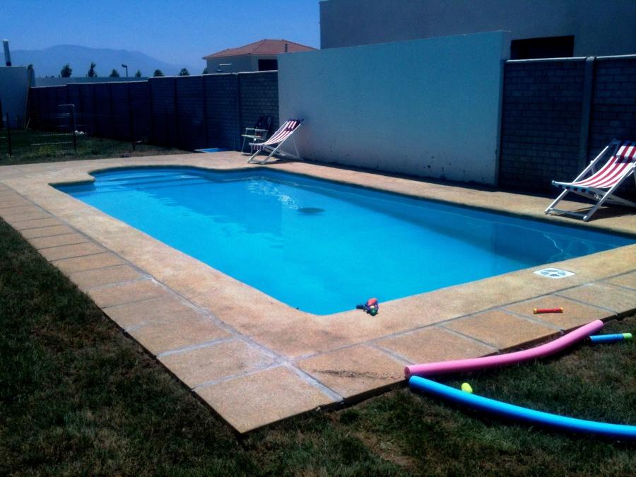 foto piscina 4x8 de tbm 22291 habitissimo