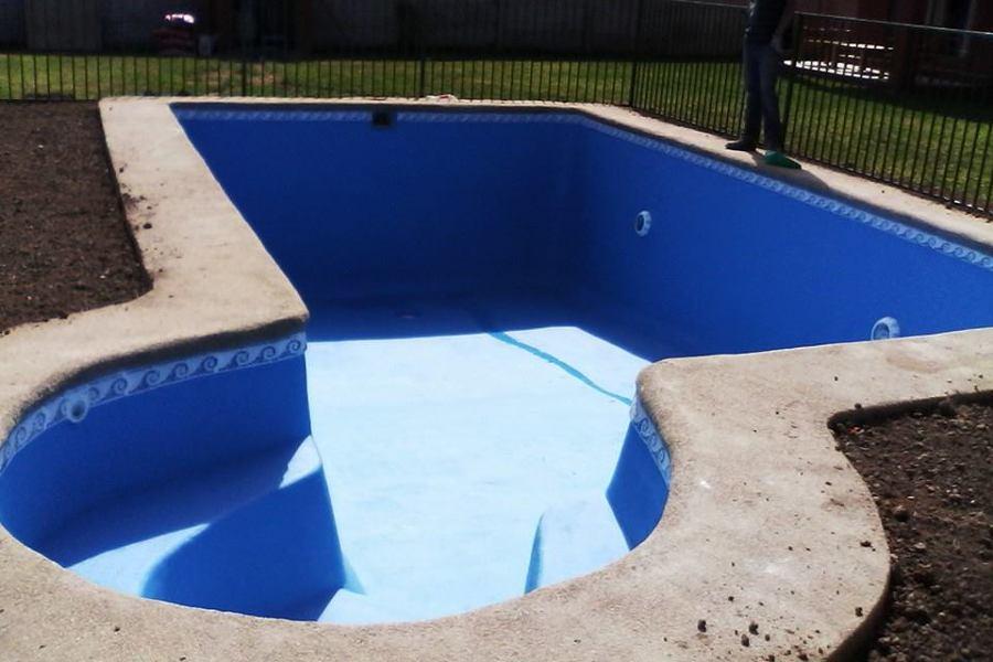 Piscina 6x3 ideas construcci n piscina for Precio construccion piscina 6x3