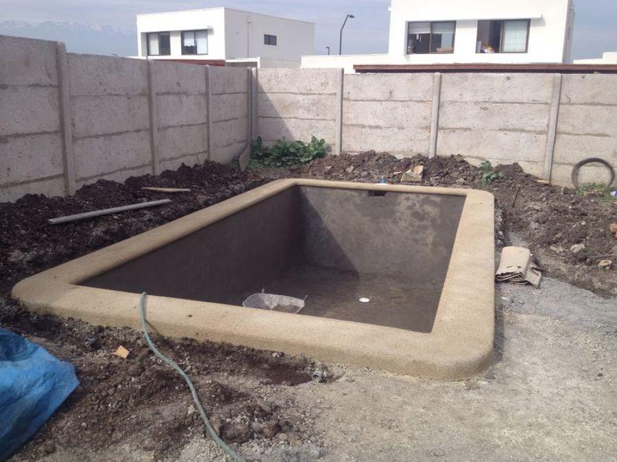 Proyecto construcci n de piscinas ideas construcci n piscina for Proyecto de piscina