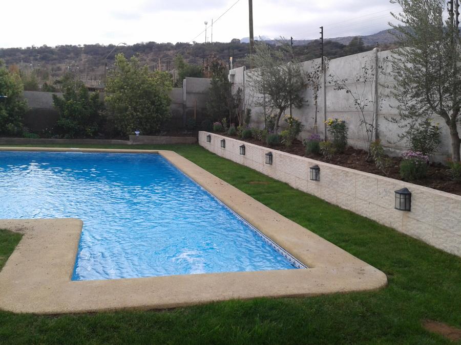 piscina de 7x5