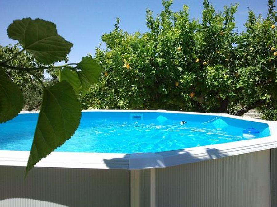 piscina elevada estructural