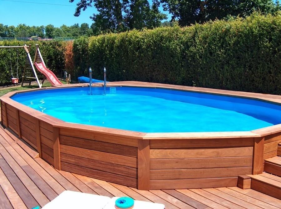 C mo elegir tu piscina de bajo costo ideas construcci n for Costos de piscinas