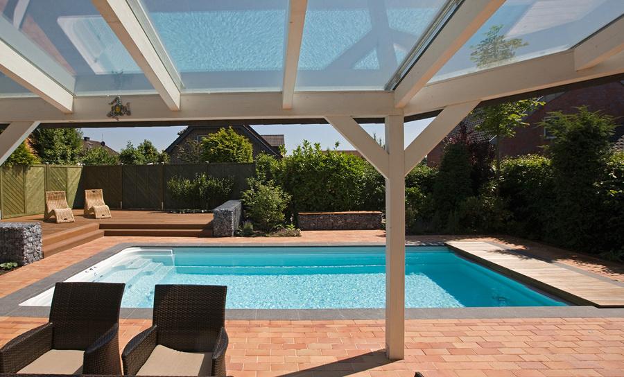 piscina prefabricada