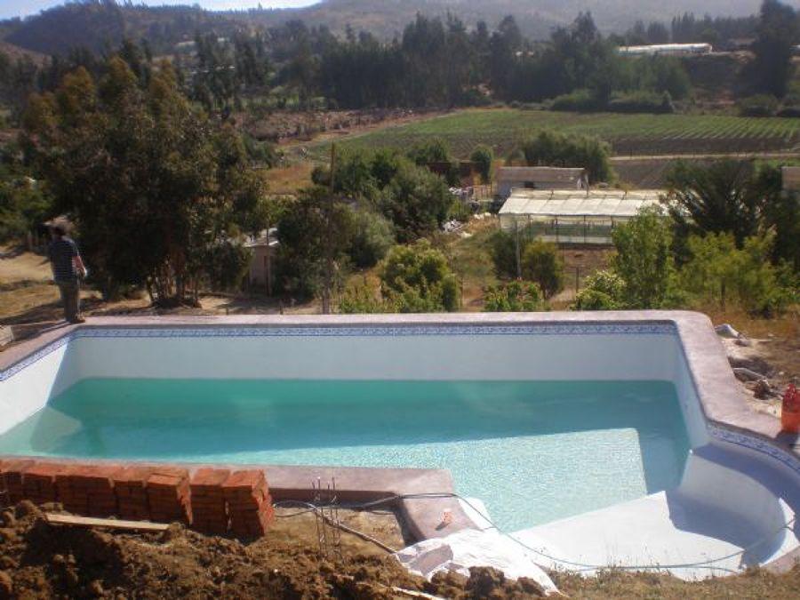 Foto piscina san antonio de hidroagua piscinas 130207 for Piscina san antonio