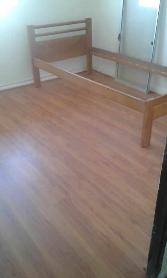 Foto piso flotante instalado de tcf gestion y proyectos - Cubre piso alfombra ...