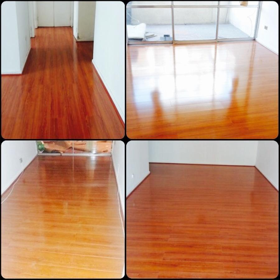 Instalaci n piso fotolaminado ideas pisos madera - Instalacion piso madera ...