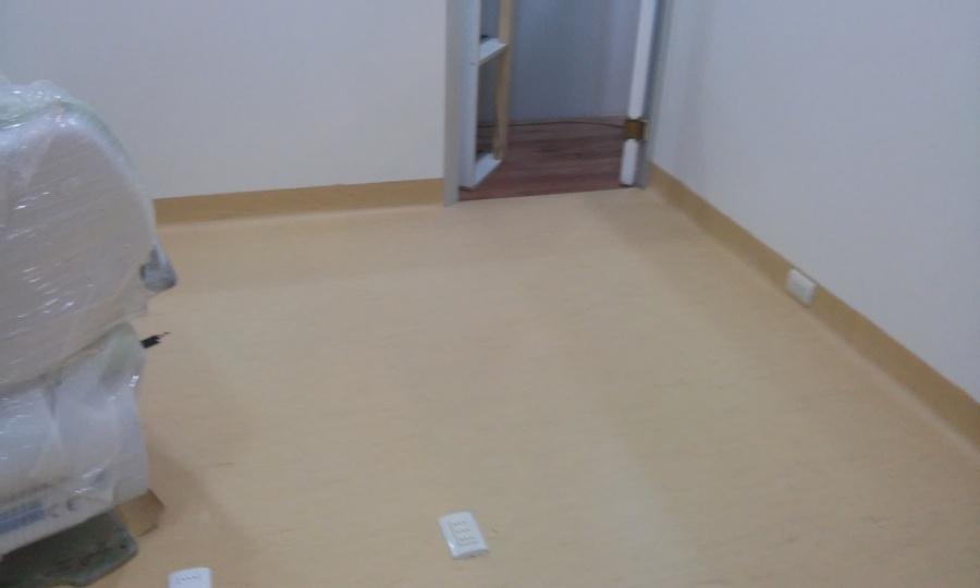 Foto piso vinilico en rollo con retorno de iinstalador de - Instalacion piso vinilico en rollo ...