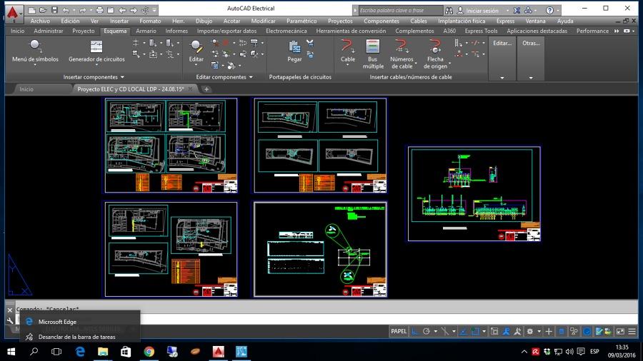 Proyectos De Iluminacion Ideas Electricistas