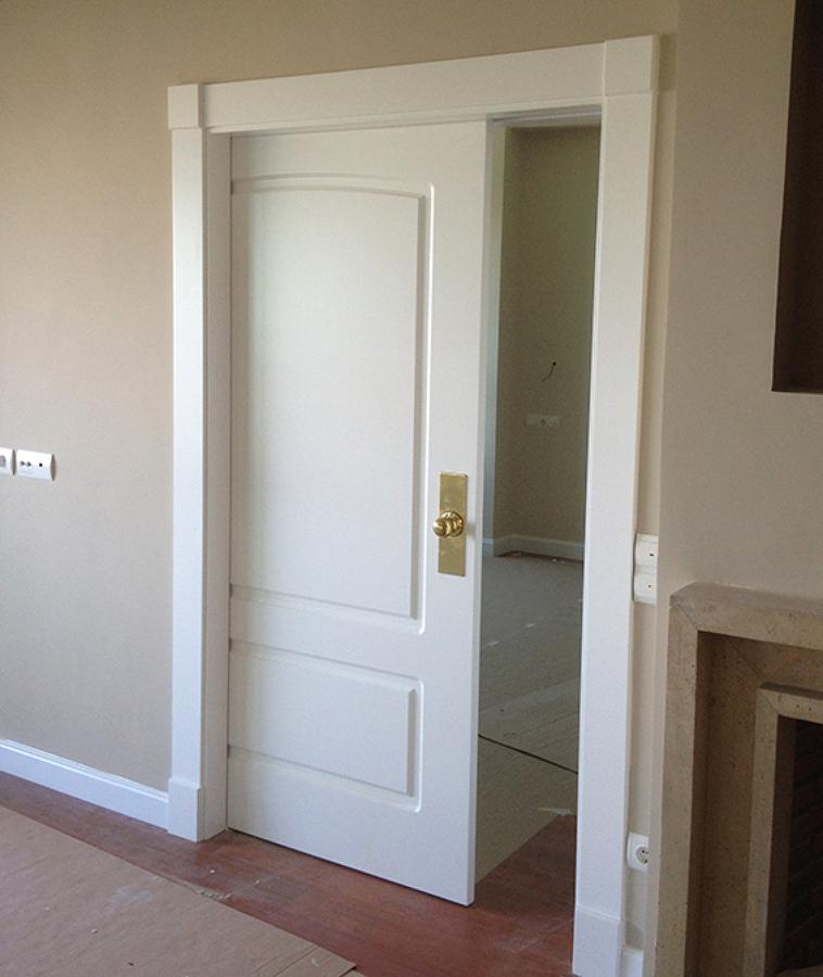 POCKET DOOR SHOJICHILE