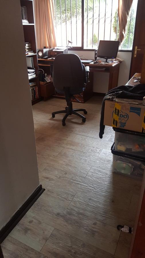 Porcelanato oficina