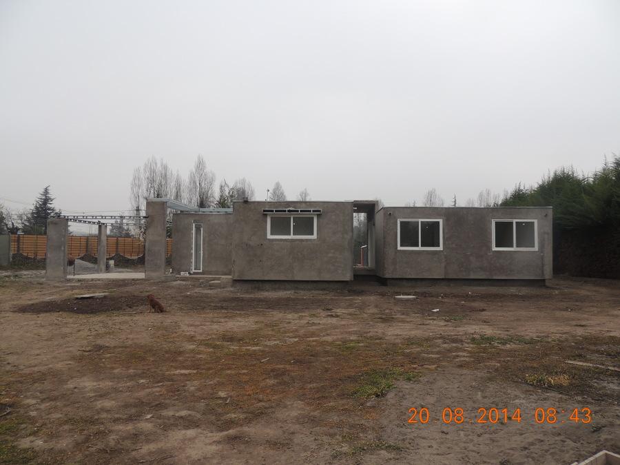 Foto posterior casa de sepflo 47644 habitissimo - Proyectos de construccion de casas ...