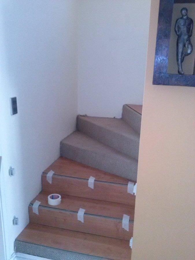 Remodelacion Escalera Ideas Pisos Madera