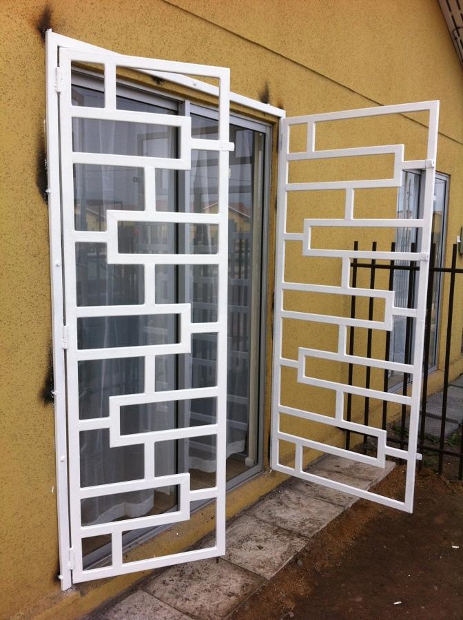 Creación y Fabricación de Proteccion de Ventanas | Ideas ... - photo#37