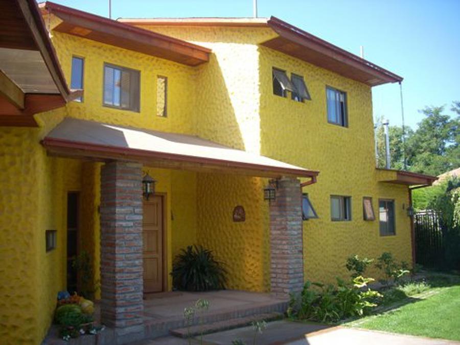 Foto proyecto de casa en san fernando de cristian for Casa fernando ciudad jardin