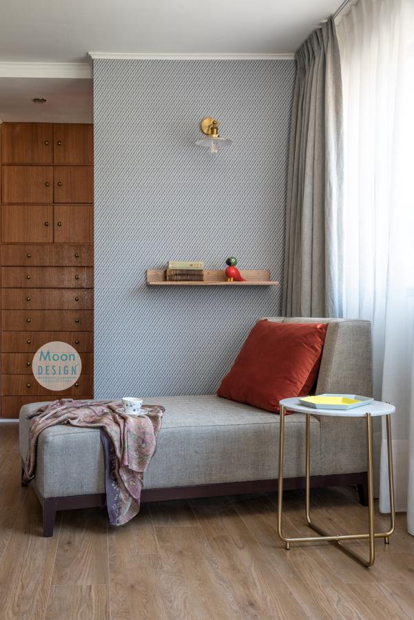 Proyecto de Decoracion Dormitorio