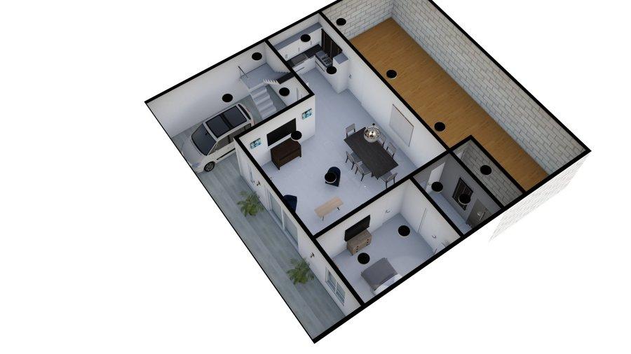 proyecto vivienda primer nivel