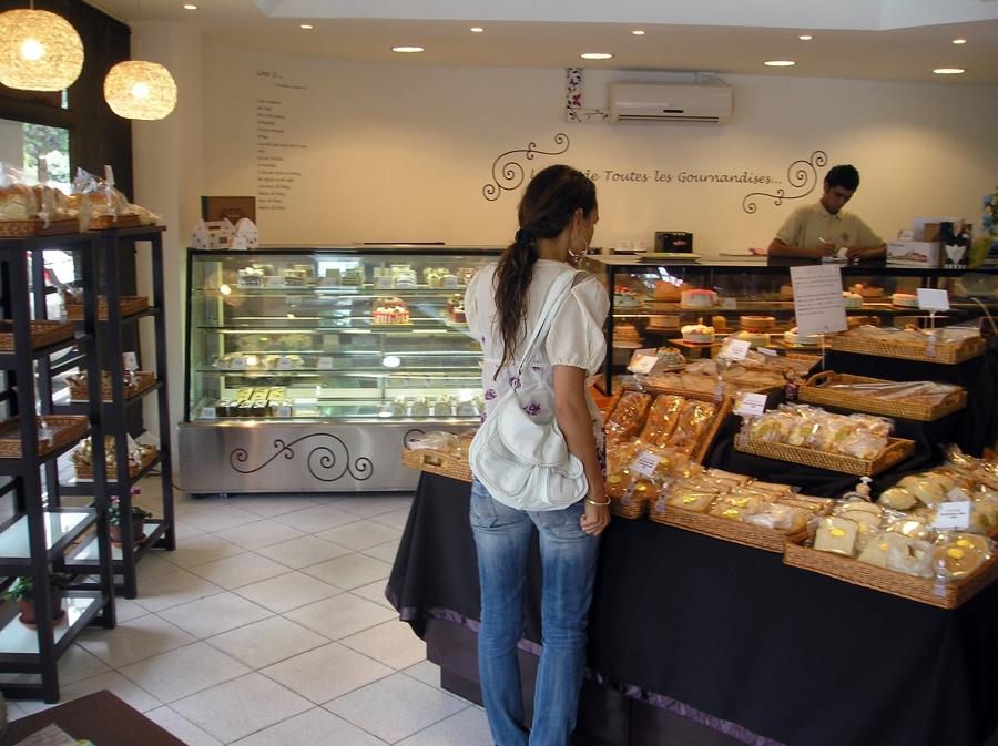 Proyecto y habilitaci n cafeter a patisserie ideas for Cafeteria escolar proyecto