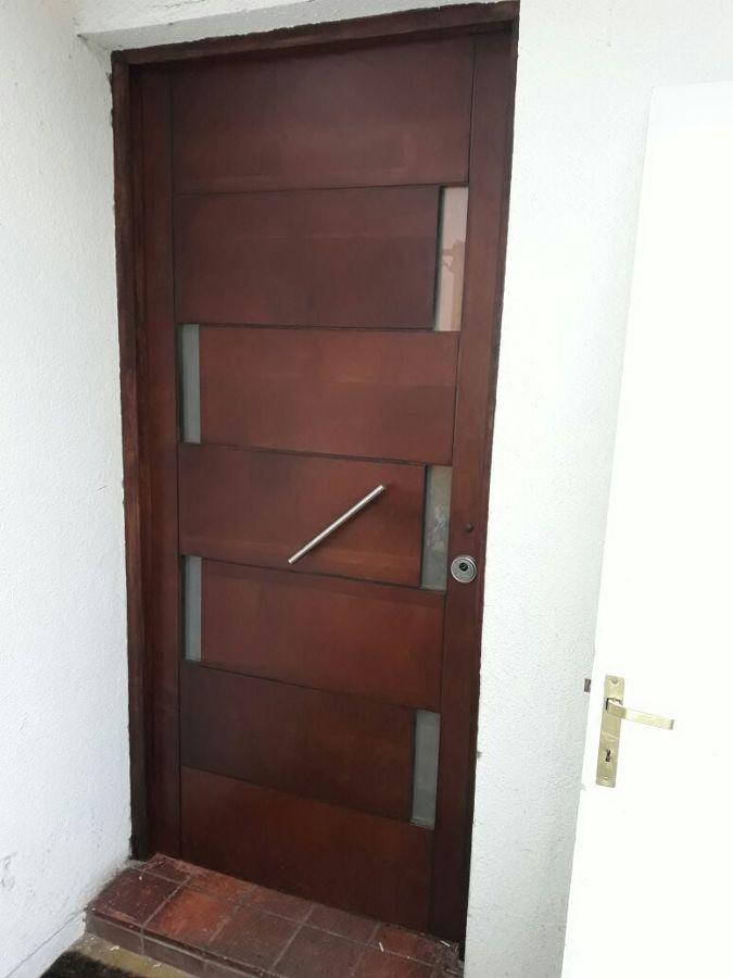 Foto: Puerta Acceso Instalada de Donna&wood #192063 - Habitissimo
