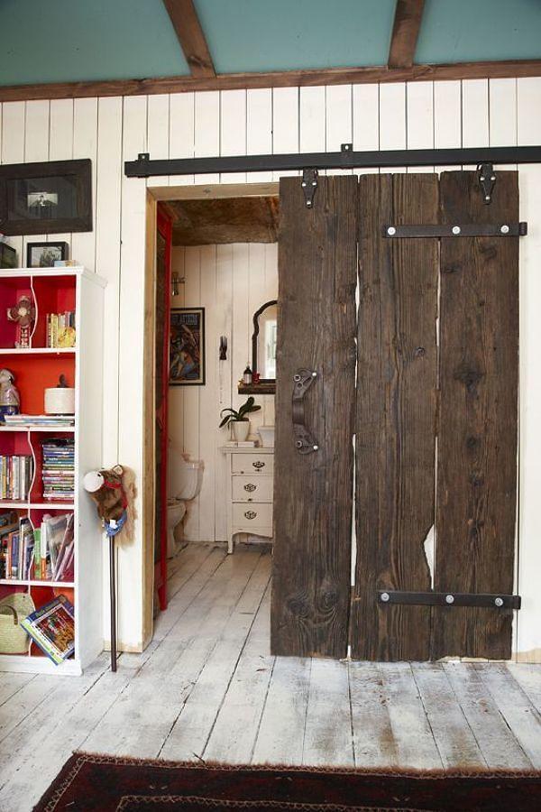 Puertas Correderas De Madera Descubre Todas Sus Ventajas