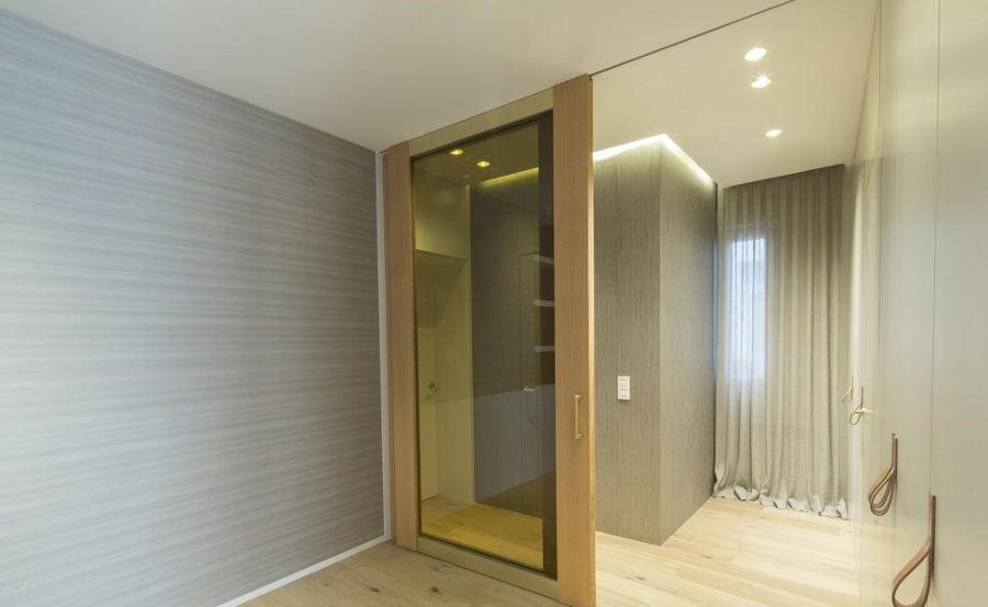 puerta de corredera habitacion