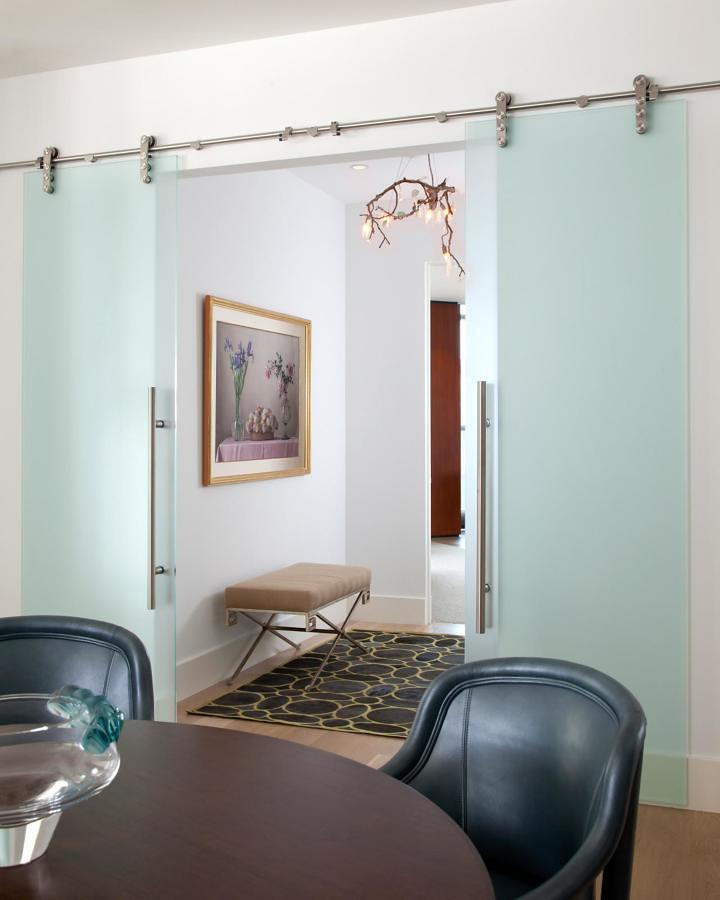 Foto puertas correderas de vidrio 158017 habitissimo for Correderas de vidrio