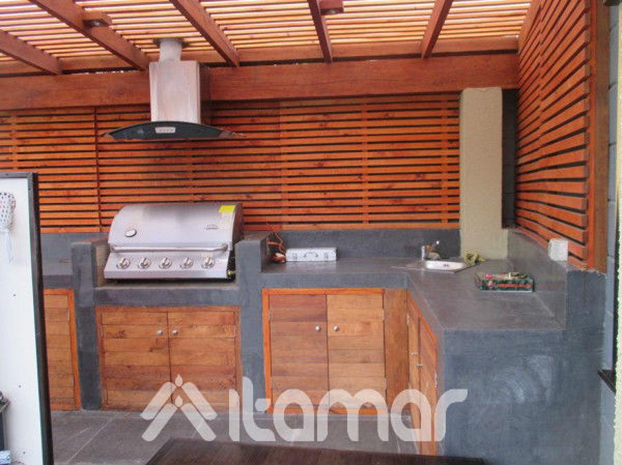 Cobertizo con pilares de concreto ideas remodelaci n casa for Cobertizos segunda mano