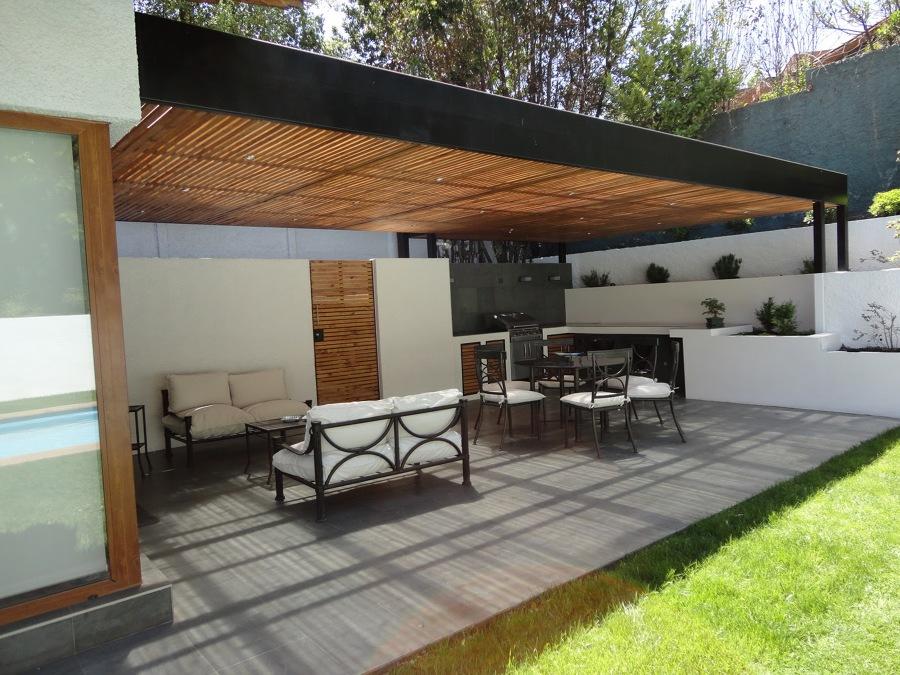 quincho y terraza ideas remodelaci n casa