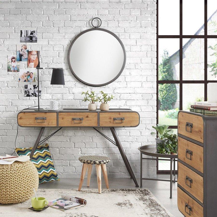7 Ocasiones Que Nos Enamoramos De La Madera Envejecida Ideas  # Como Secar Muebles Mojados