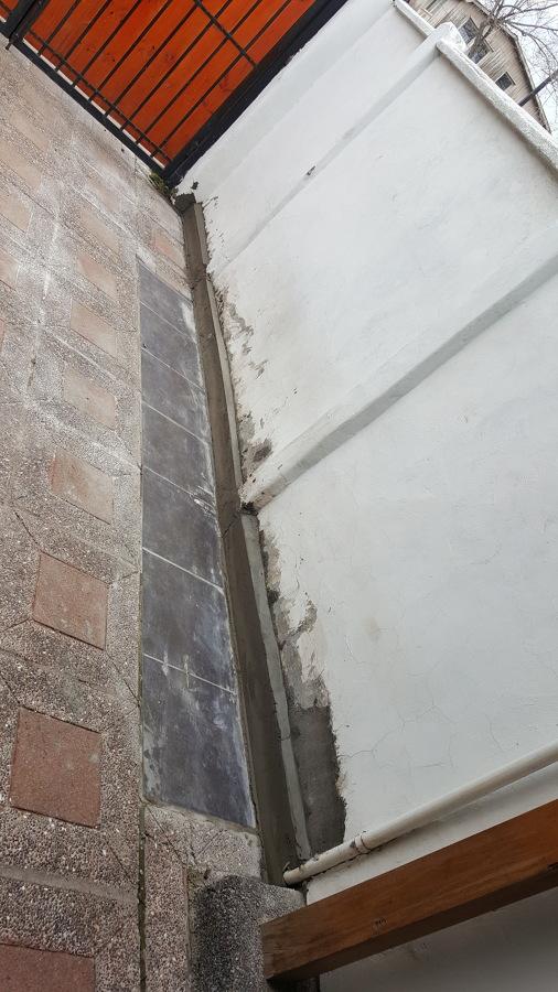 Reforzamiento de muros