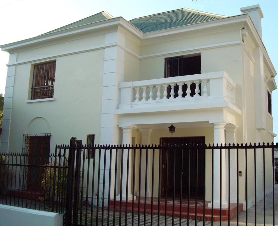 Remodelaci n casa de oficinas mar del plata ideas for Ideas para remodelacion de casas