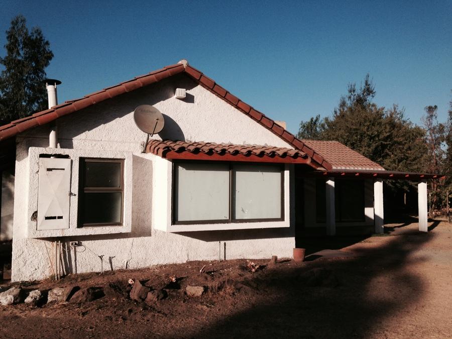 Remodelacion de casa en parcelaci n de colina ideas for Remodelacion de casas interiores
