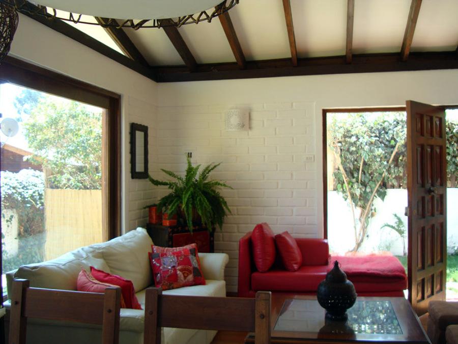 Foto remodelaci n casa habitaci n de sepulveda y torres for Remodelacion de casas pequenas