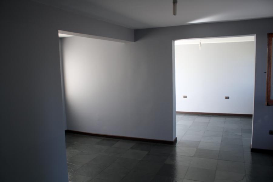 Remodelación Casa Ñuñoa