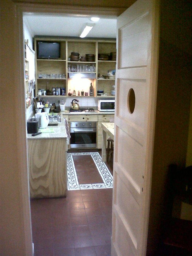Remodelación de cocina