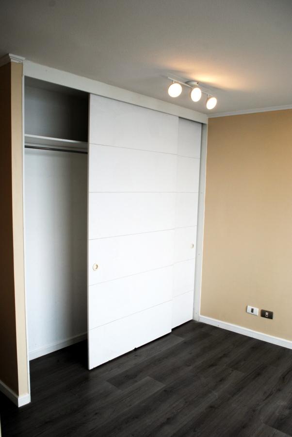 Remodelación dormitorio Matrimonial