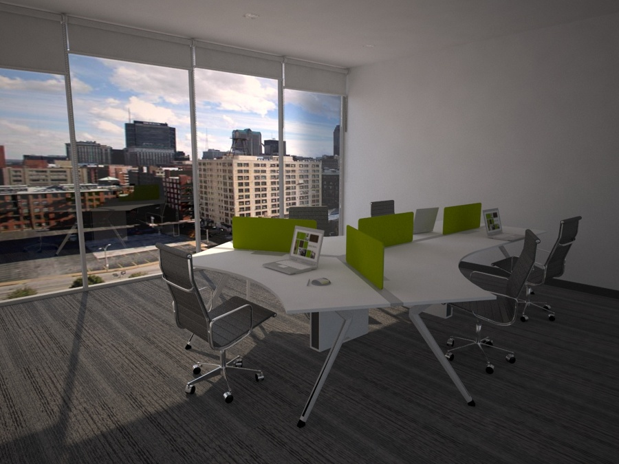 Remodelaciones oficinas y mobiliario ideas remodelaci n for Remodelacion oficinas
