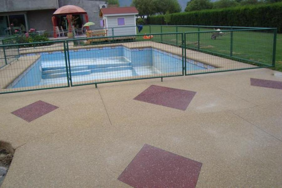 Construcciones de piscinas ideas construcci n piscina for Revestimientos de piscinas