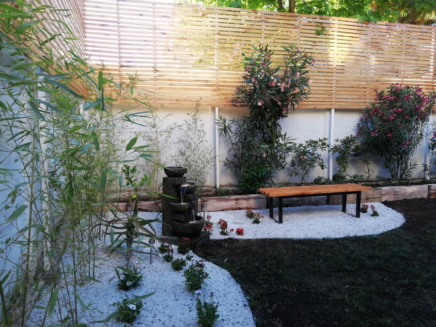 Rincón ornamental