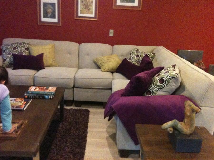 Sala de estar ideas dise o de interiores Diseno de interiores sala de estar