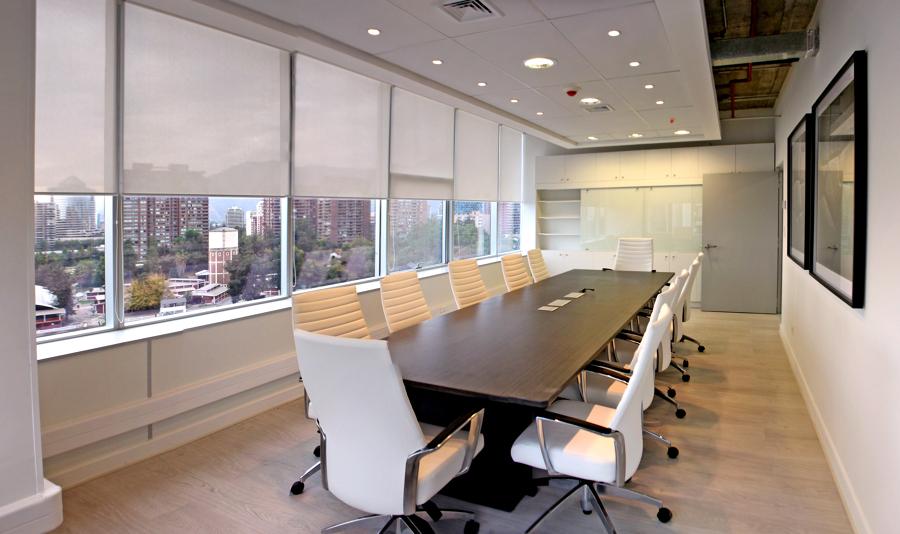 Sala de reunion principal
