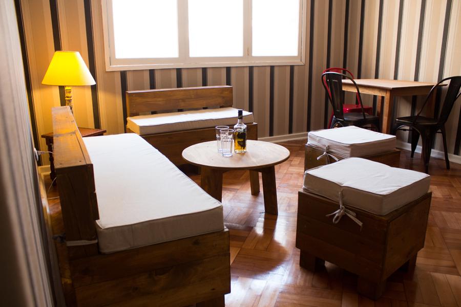Sala dormitorio niño