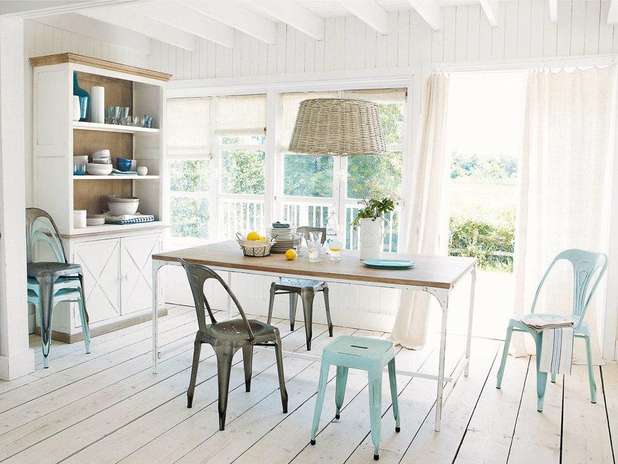 Decora tu hogar en verano con poca plata ideas dise o de for Como decorar un departamento chico con poca plata