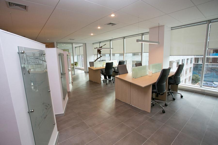 Oficinas Pentacrom Ideas Remodelaci N Oficina