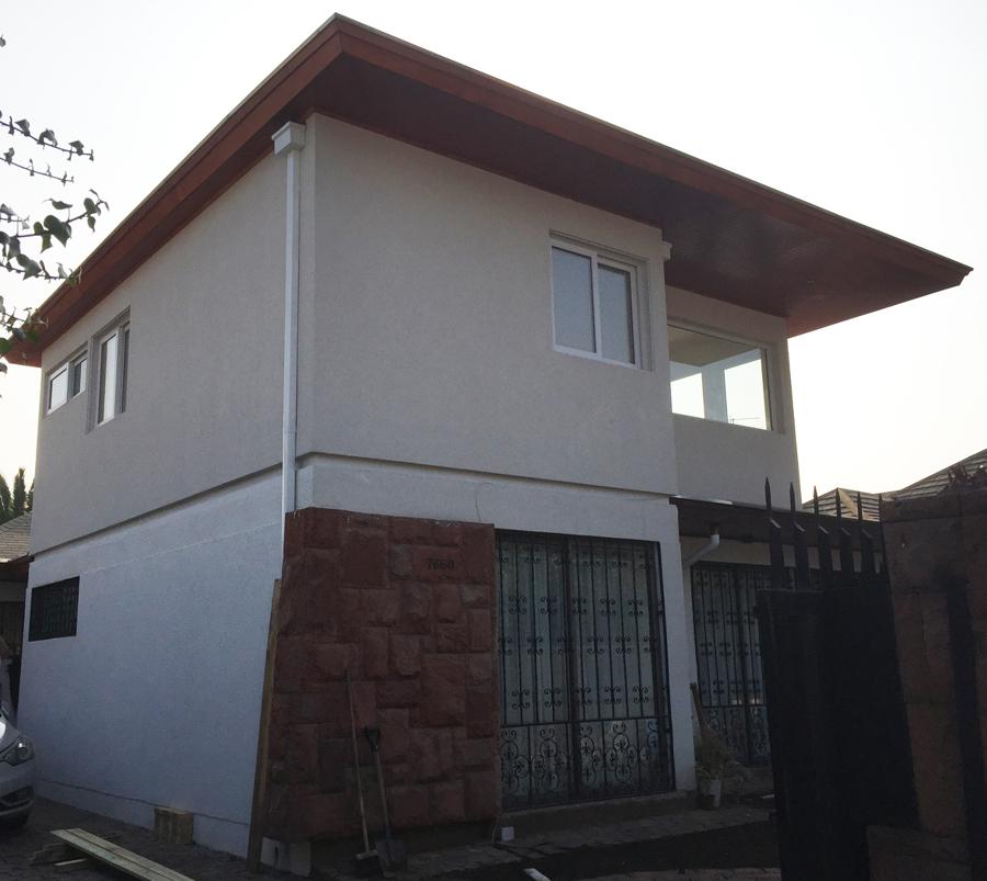 Casa coleone ideas construcci n casa for Ideas construccion casa