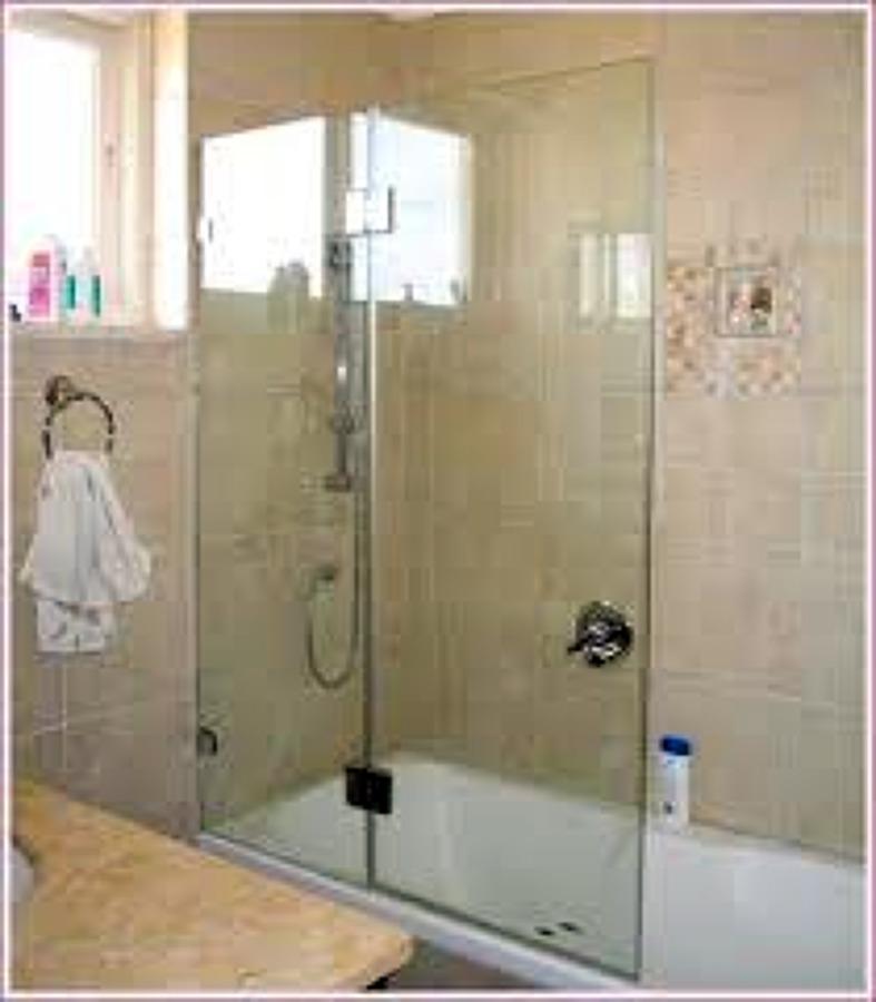 Foto Shower Door De Alummart Aluminios 11126 Habitissimo