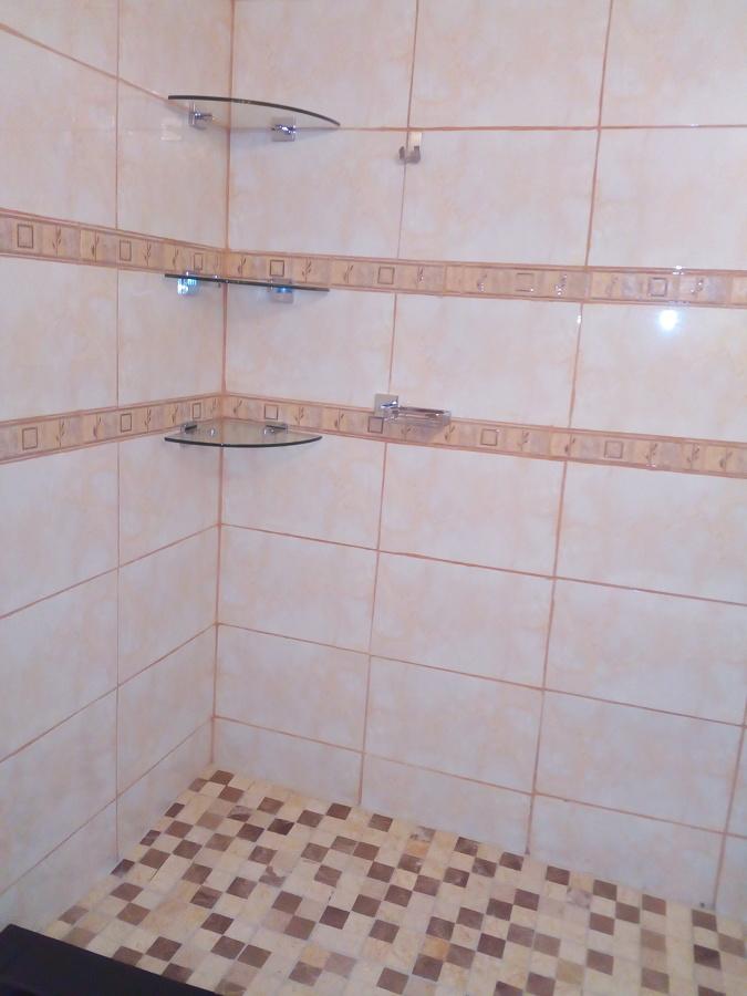 Shower terminado