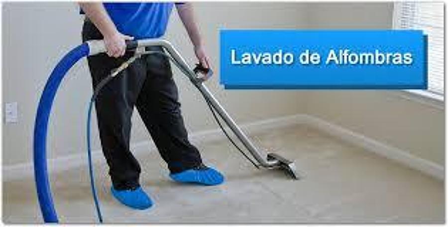 Lavado aspirado y desinfectado de alfombras ideas limpieza - Limpiador de alfombras ...