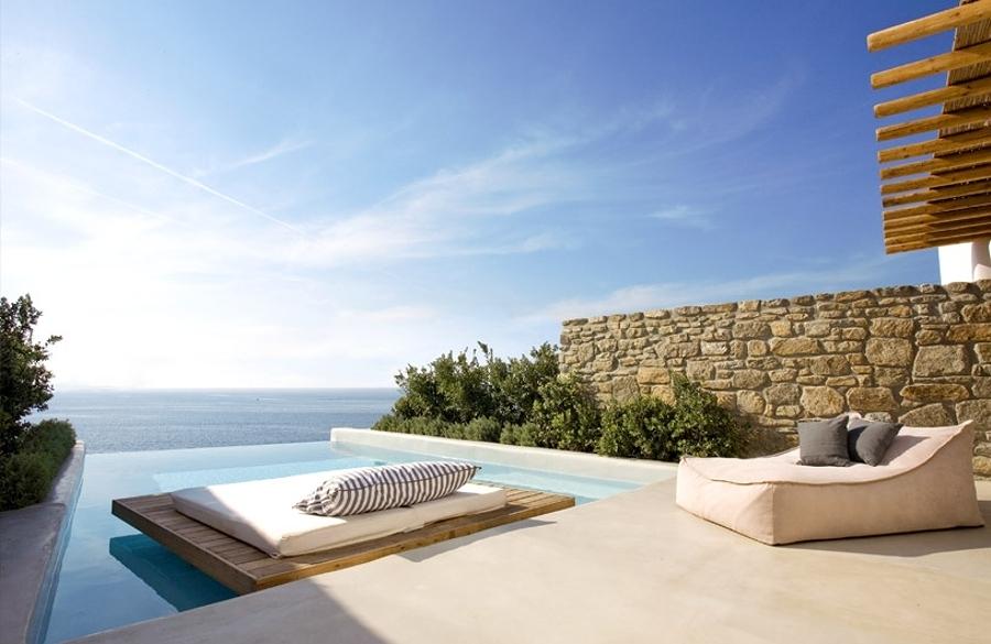 Qu tipo de suelo de terraza necesitas ideas pisos madera - Cemento pulido exterior ...