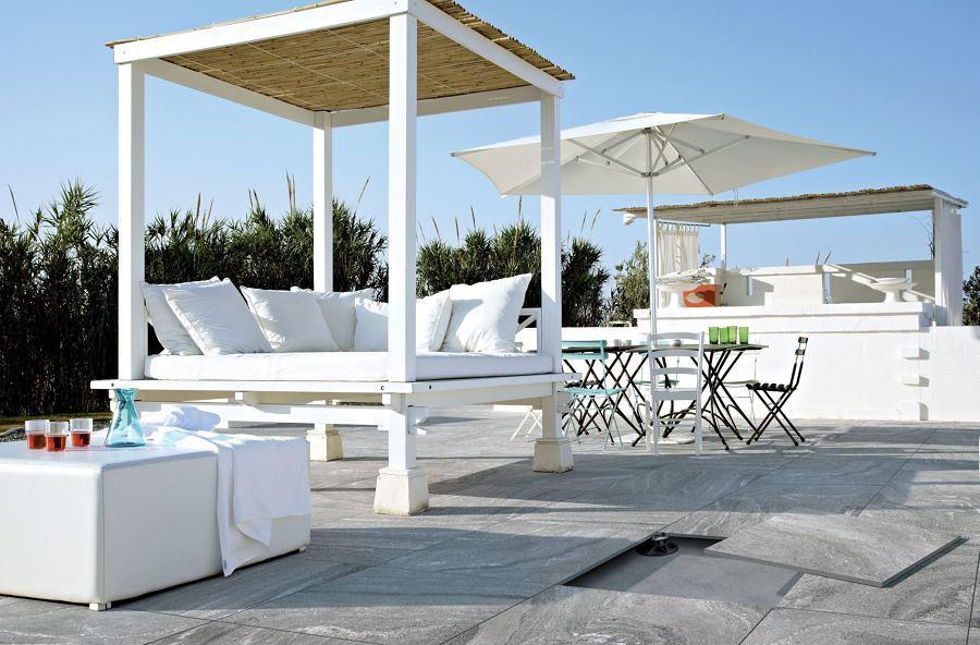 Qu tipo de suelo de terraza necesitas ideas pisos madera - Suelos para terraza ...