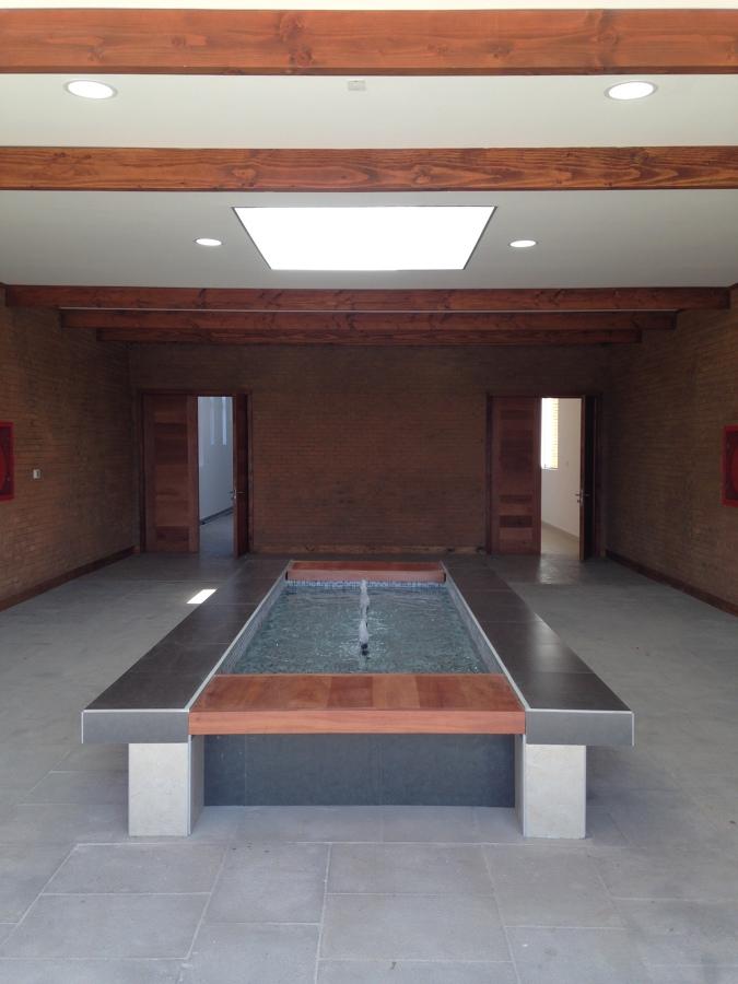 Crematorio rancagua ideas construcci n edificio for Muebles de oficina rancagua
